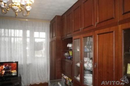 Фото - 3-к квартира, 65 м², 4/5 эт.